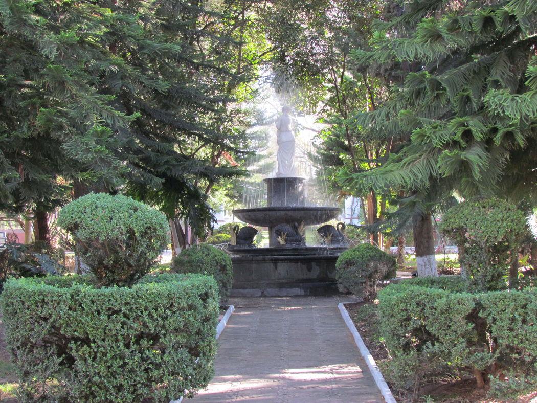 Hacienda Nuestra Señora del Rosario