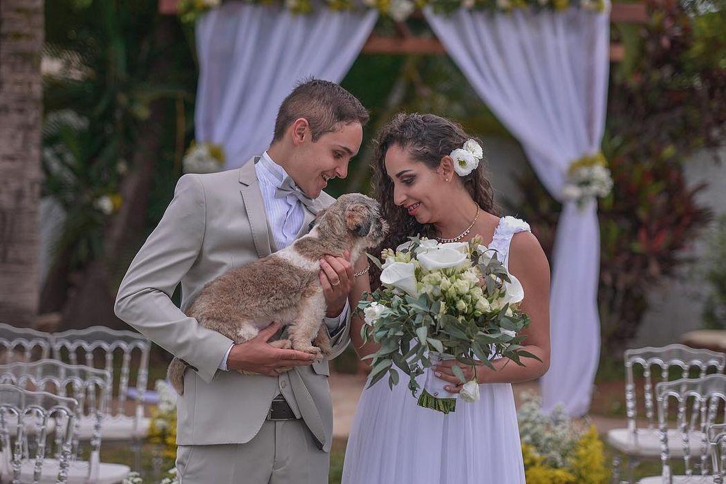 Edmar Privati Fotografo de Casamento