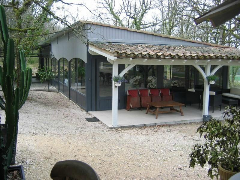 L'Auberge du Brelan