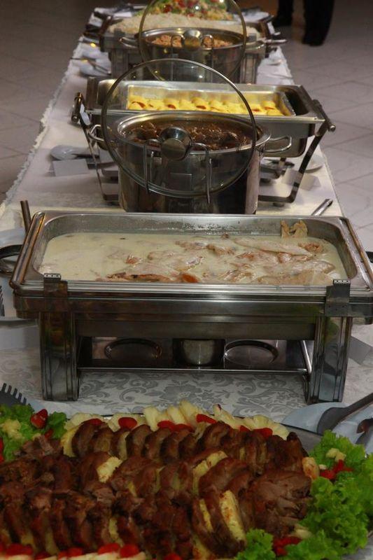 Buffet Vilas Gourmet