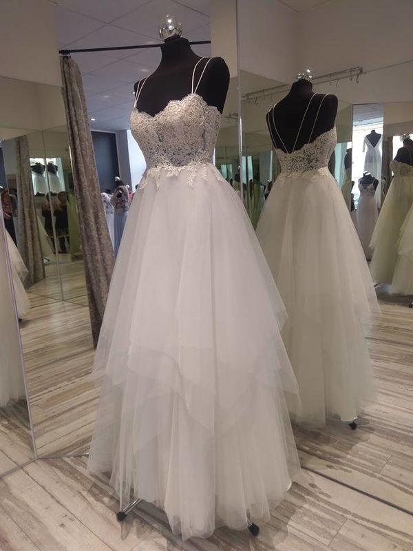 Pracownia Sukien Ślubnych Barbara Matuszewska