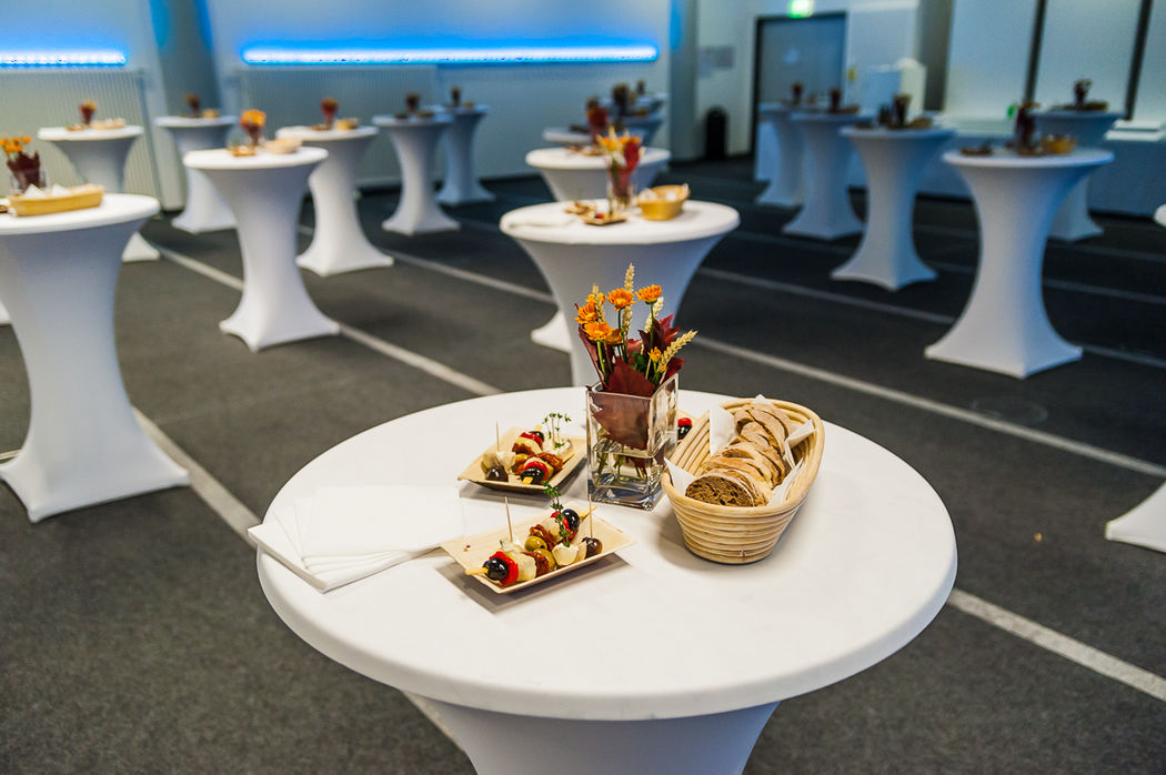 HF Catering München