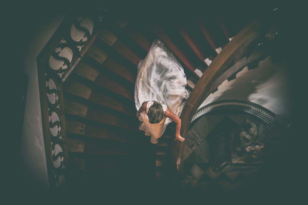 Mooi Bruidspaar