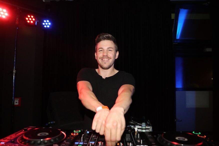 JulesTonic - Hochzeits-DJ