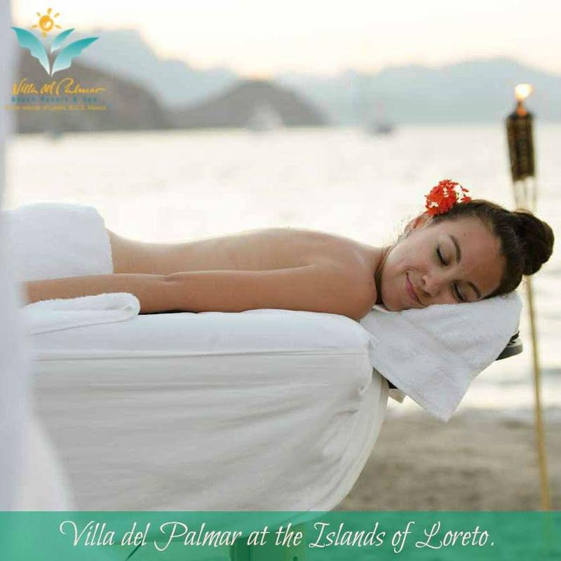 Villa del Palmar Loreto Beach Resort & Spa, hotel en las islas del Loreto, Baja California Sur