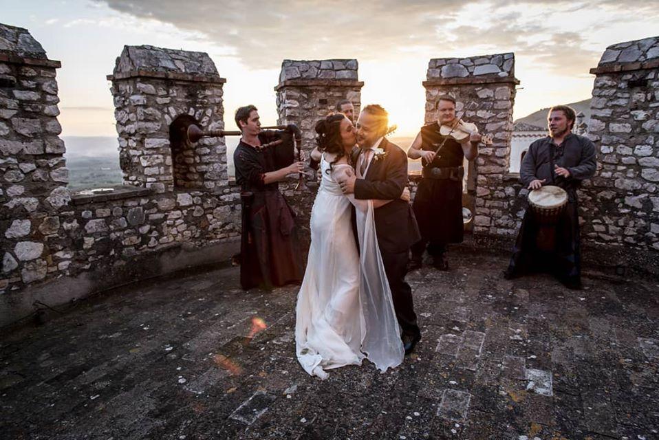 Il giorno dei giorni Wedding Photographer
