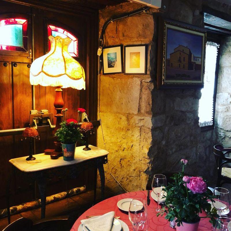 Restaurante La Caserna