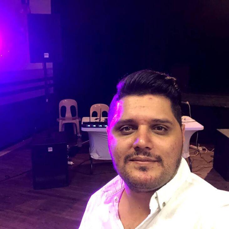 DJ Saâd Paris