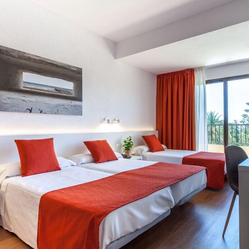 Hotel Intur Alcazar de San Juan