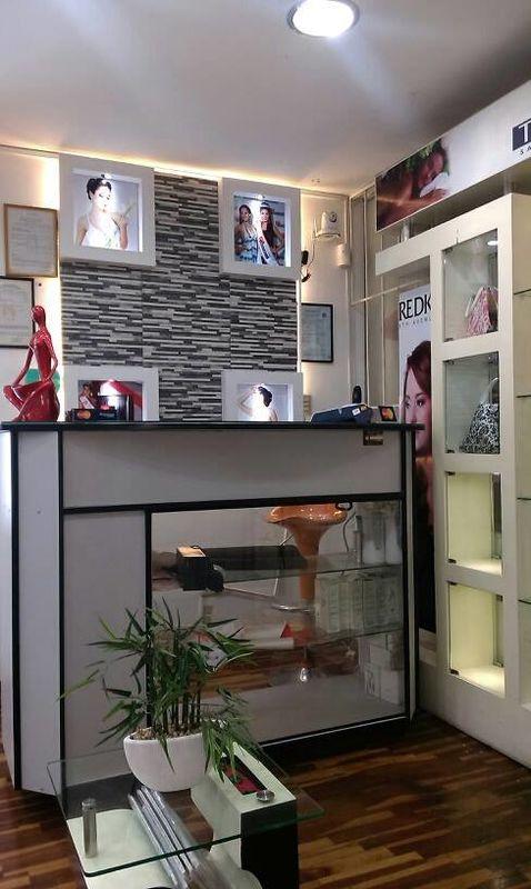 Trissage Salon de Belleza & Spa