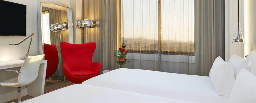 NH Collection Gran Hotel Calderón