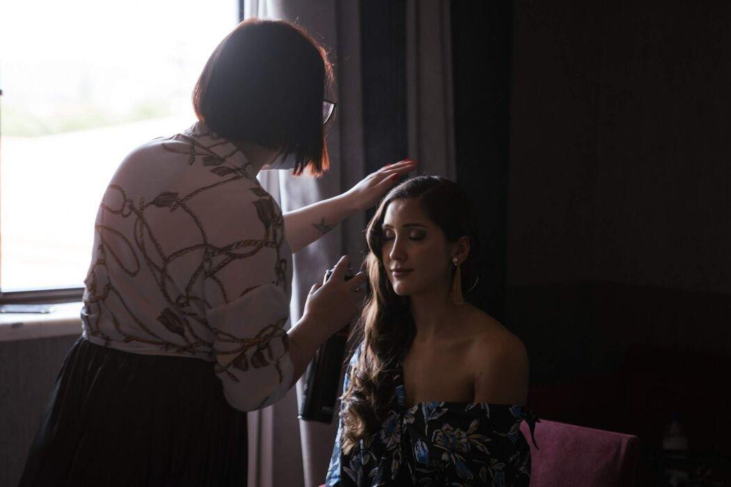 Andreia Pereira Make up and Hair