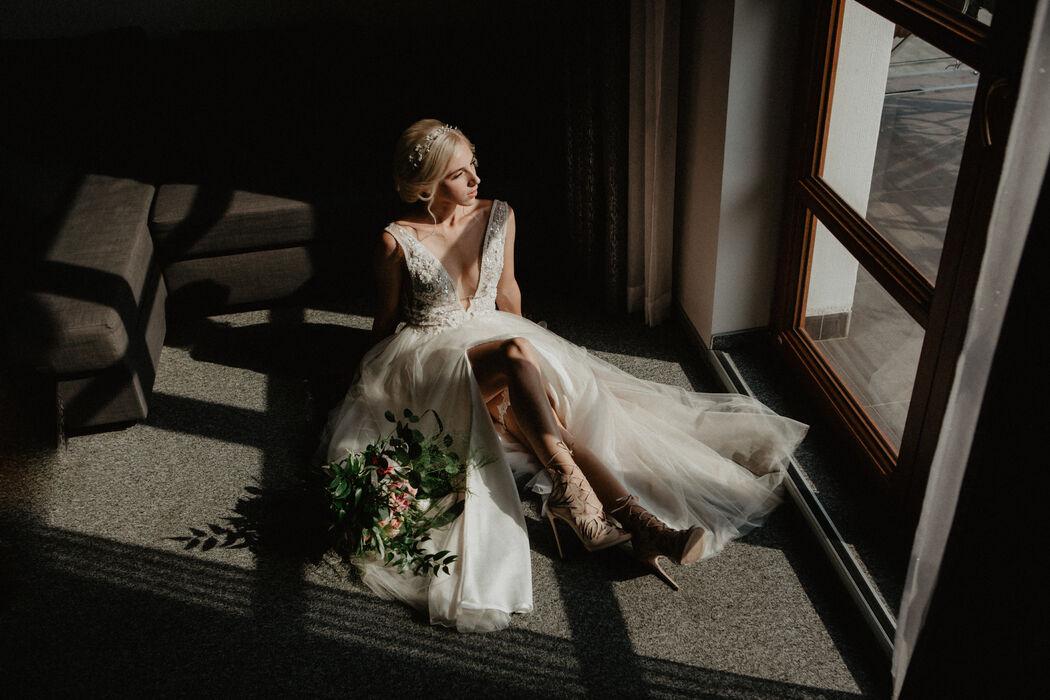 SKPhoto - fotografia ślubna