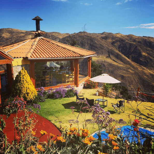 Refugio Viñak