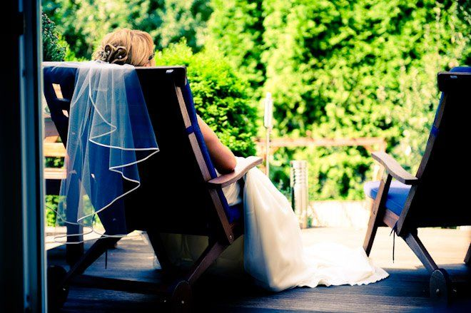 Beispiel: Portrait der Braut, Foto: Fotomanufaktur Wessel.