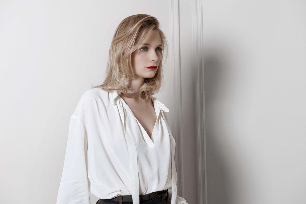Lucie Saint-Clair