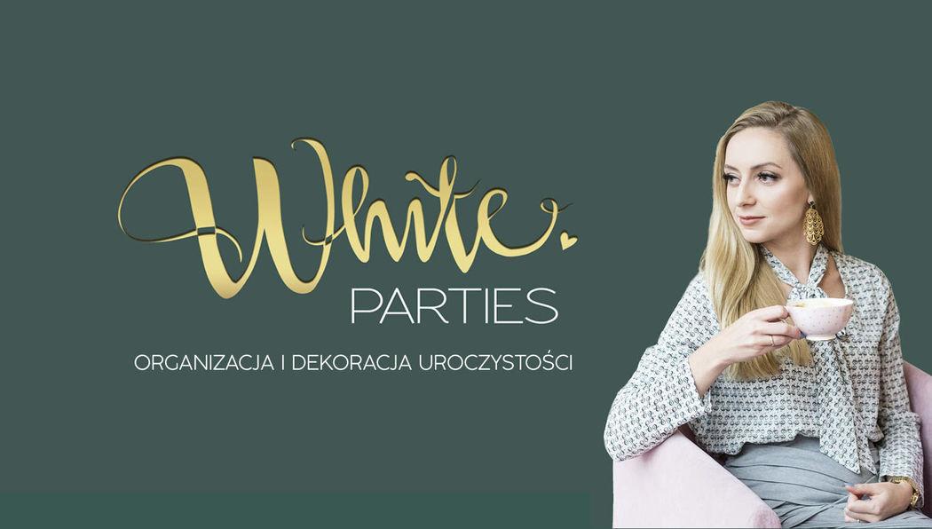 White Parties