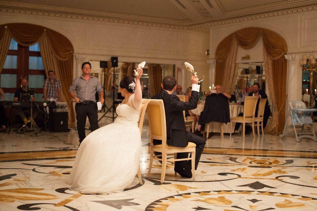 DO Wedding films