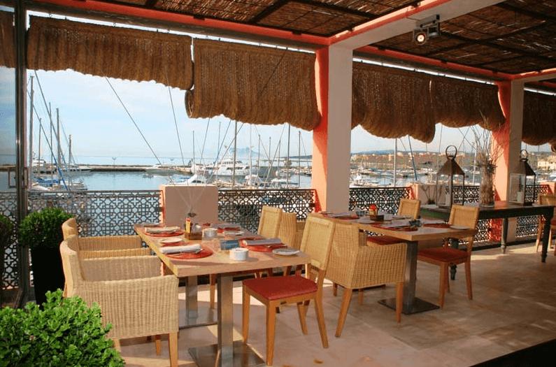 Hotel Club Marítimo de Sotogrande