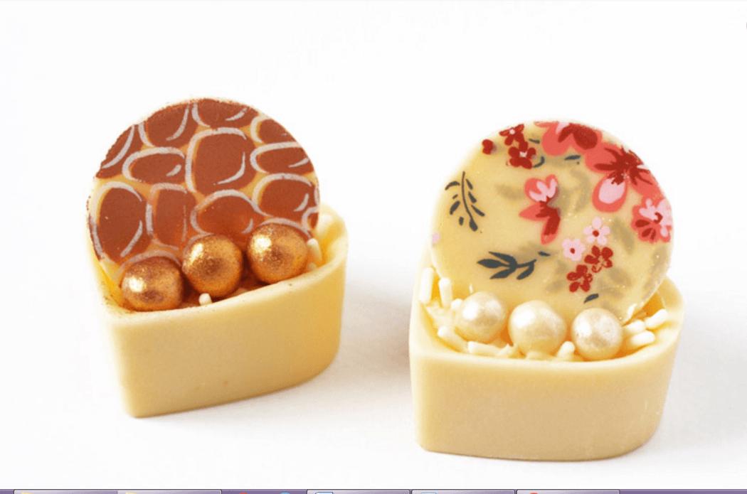 Beth Chocolates