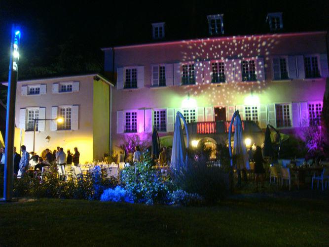 Le Château des Loges