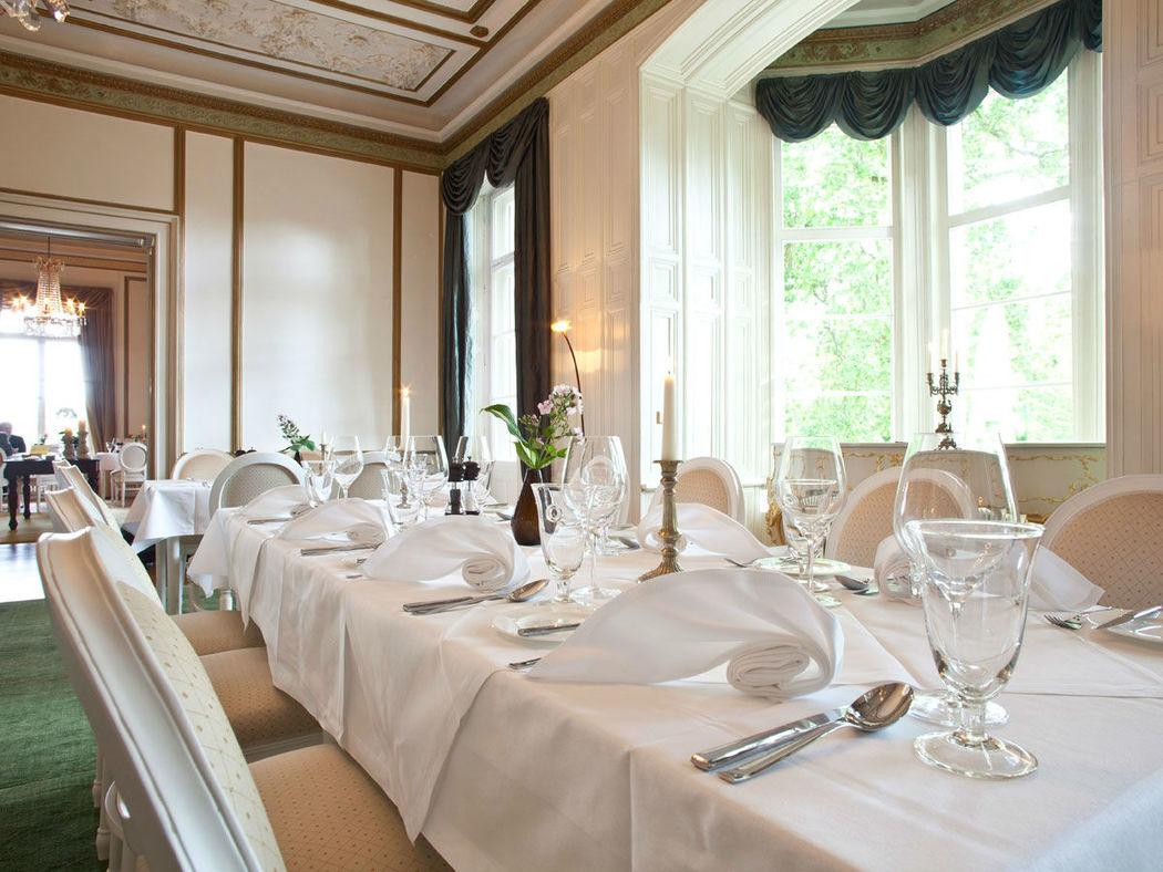 Schloss-Hotel Kittendorf