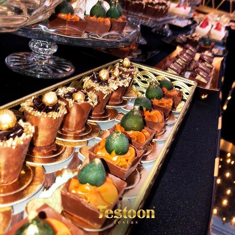 Festoon Festas