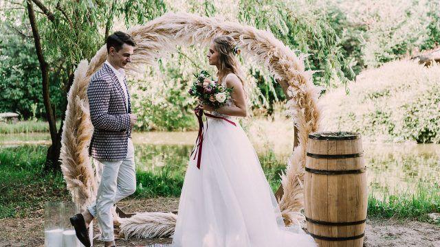 Solnechnaya Events & Weddings