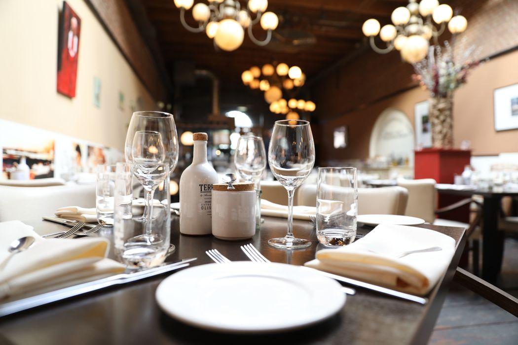Restaurant Karakter