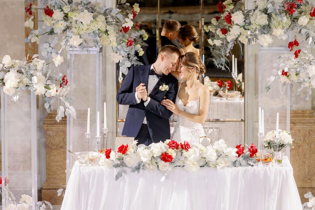 Свадебное агенство Счастье