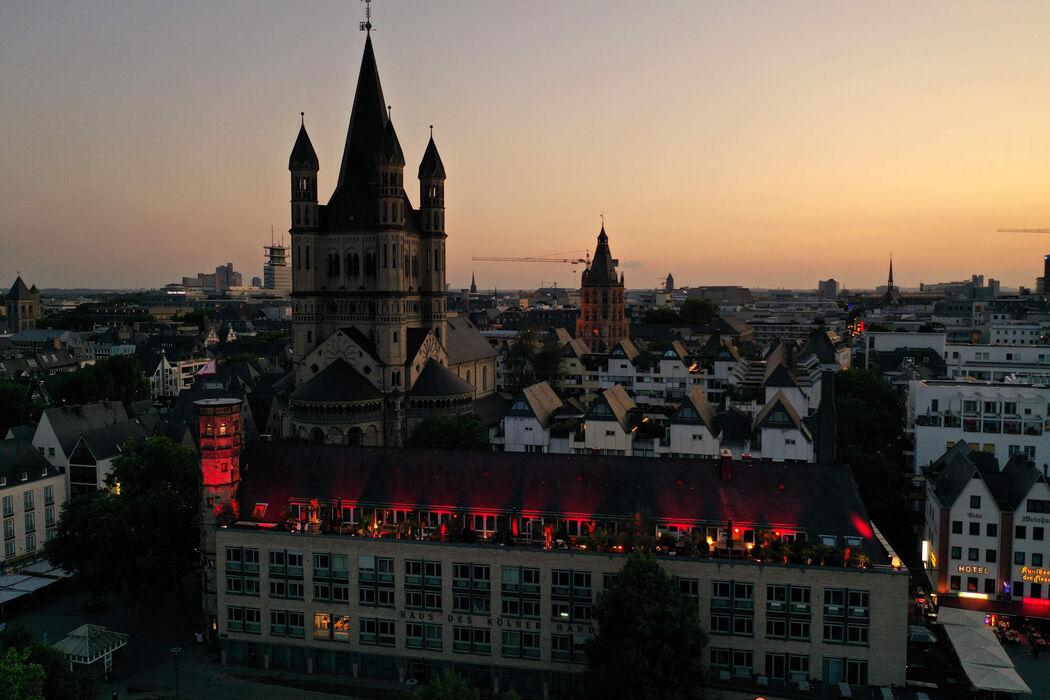 Rheinloft Cologne