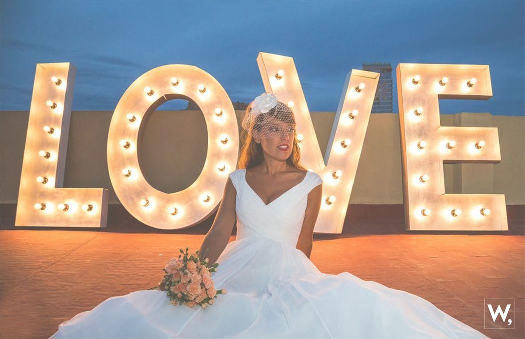 Postboda Alicante | Wedding, Berlin