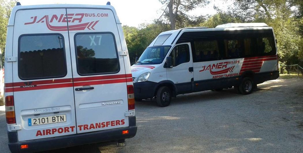 Janer Bus