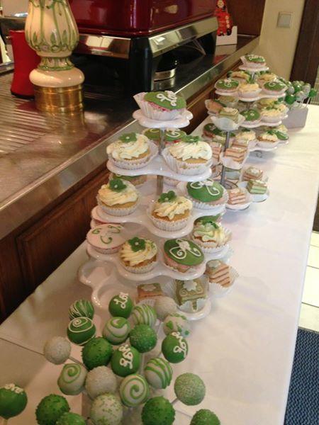 Cupcakes - Schlosshotel Hohenstein