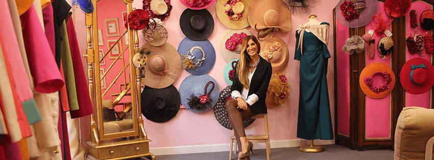 Esther García Tocados y Moda