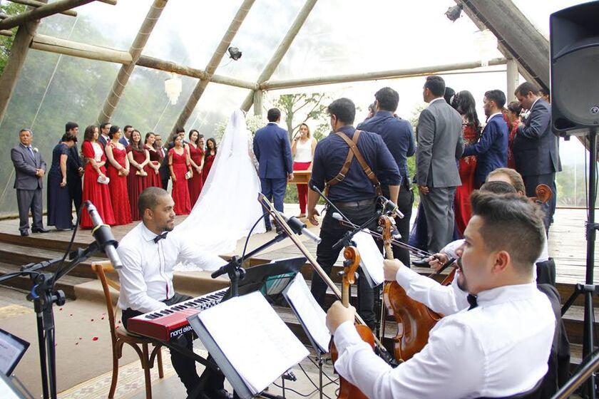 Coral e Orquestra ND