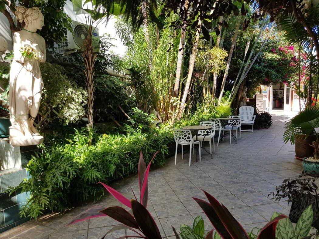 Hôtel Chez Papa Daya