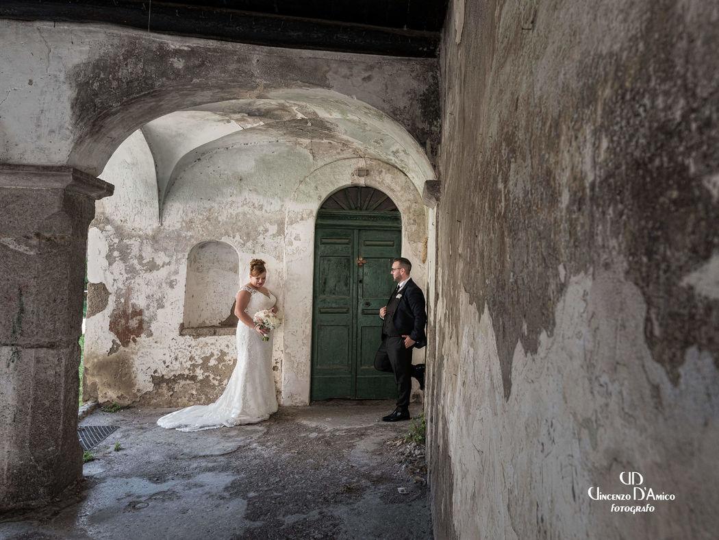 Vincenzo D'amico fotografo