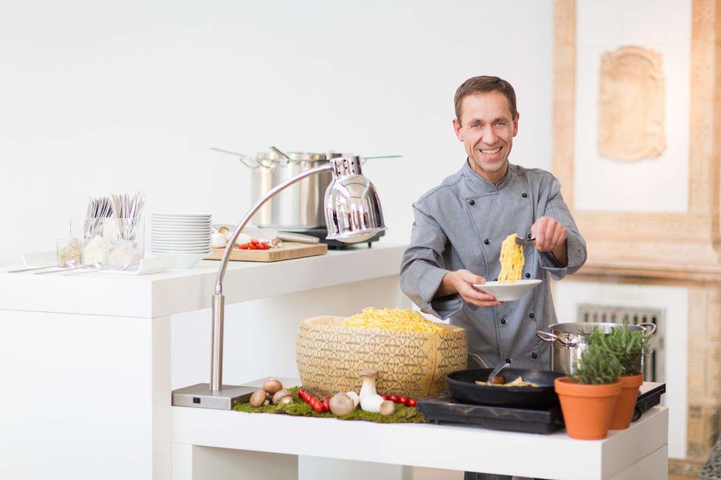 Kaiserschote Feinkost Catering