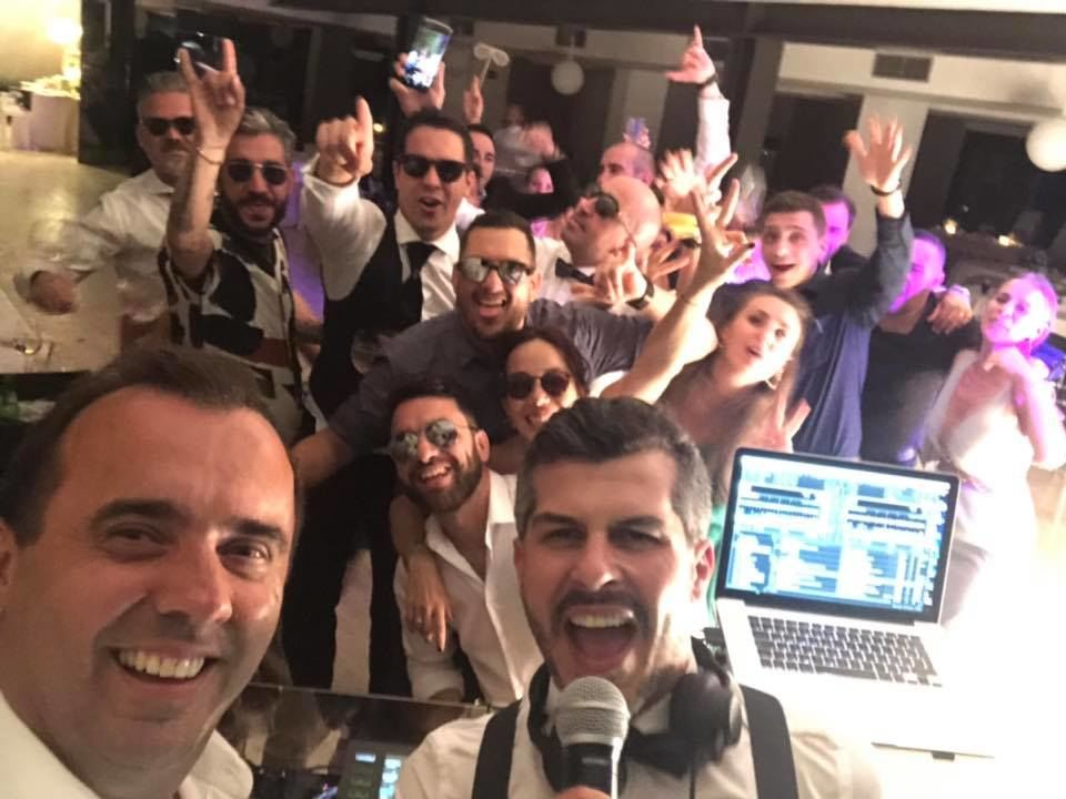 We - Wedding & Events Djs