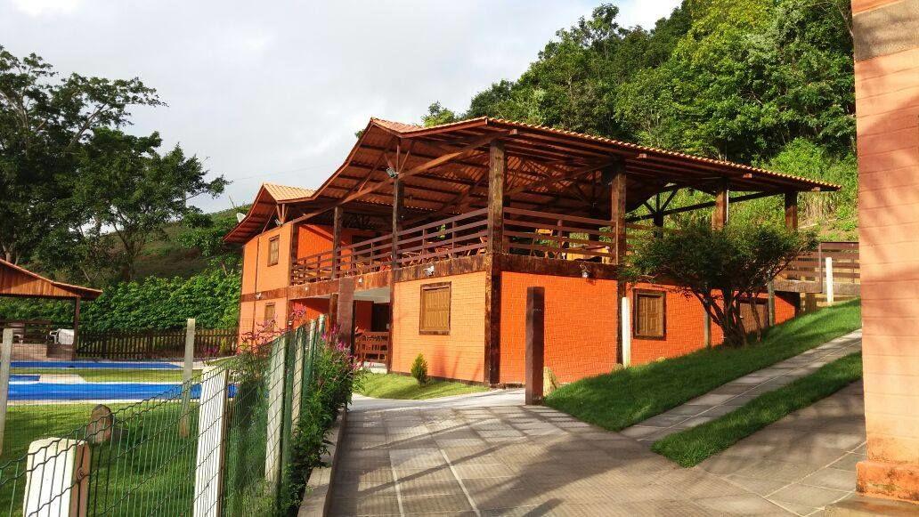 Chácara Casa Grande Oliveira