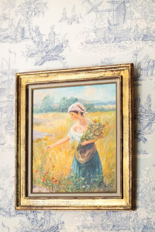 Le Manoir des Impressionnistes