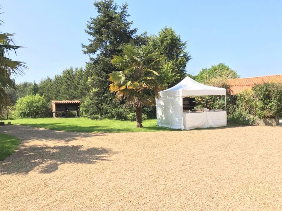 Domaine de la Galimondaine