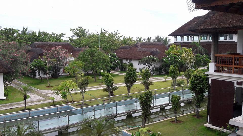 Le Pondy Resort