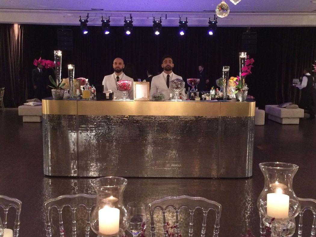 Casa Petra - Cia do Rizzo Bartenders
