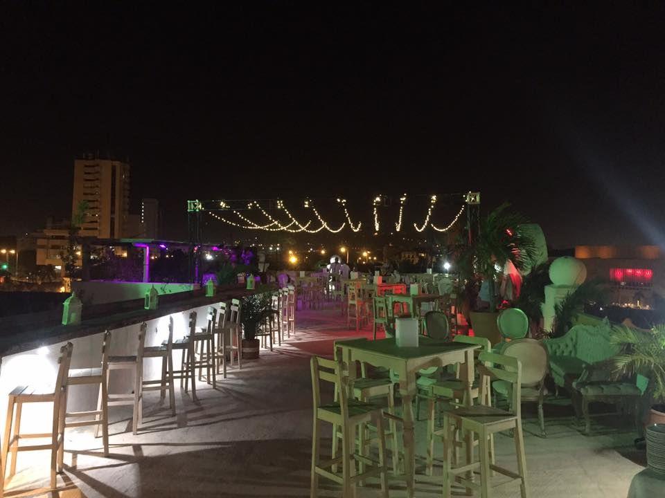 Conexión Cartagena
