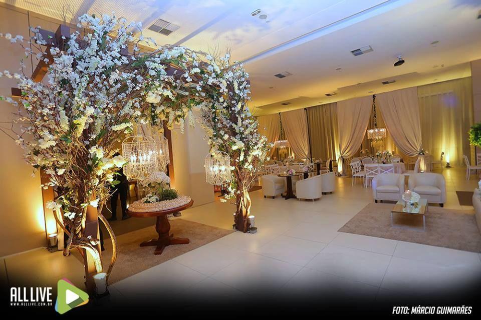 Prime Hall Cerimonial