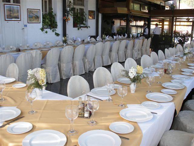 Hostería y Restaurant El Tucán