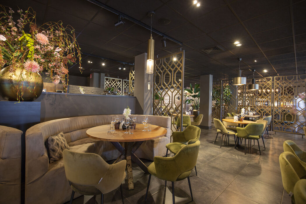 Hotel-Restaurant Frerikshof