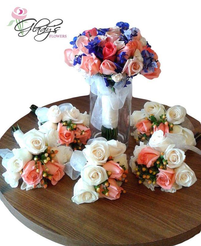 Glady´s Flowers